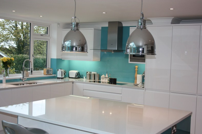 One of Rightside Kitchens completed Kitchen Installations